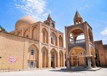 Körutazás a perzsák földjén