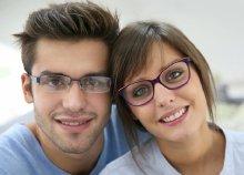 Multifokális szemüveg a Totál Optikától