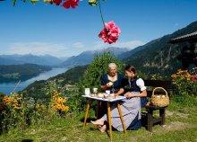 Húsvéti kalandok Dél-Tirolban és Karintiában