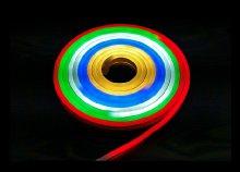Kültéri LED-es programozható világító cső - színes