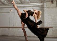 4 alkalom fitnesz-balett
