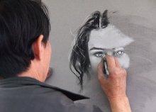 Intenzív jobb agyféltekés rajztanfolyam