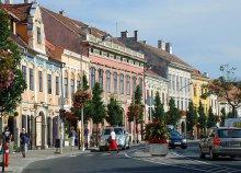Vár Sopron, a hűség városa