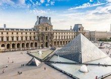 Ismerkedés a varázslatos Párizzsal