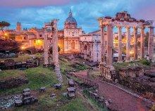 3 nap Rómában, Marini Park 3* Hotelben reggelivel