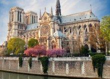 Felejthetetlen városnézés Párizsban