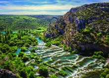 Horvátország mesébe illő tájai