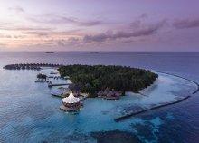 Luxus nyaralás a Maldív-szigeteken