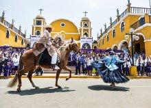 Az ősi inka civilizáció nyomában Peruban