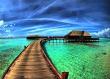 Vár Mauritius és Seychelles - 15 nap 4*-os hotelben reggelivel