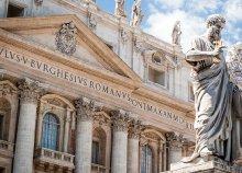 Tavaszi vagy őszi városnézés Rómában