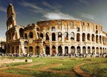 Városnézés Rómában, Firenzében és Padovában