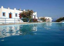 Nyaralás Karpathoson, a Hotel Albatrosban