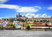 Valentin nap Prágában és Cesky Krumlovban