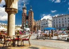 Kirándulás Dél-Lengyelországban