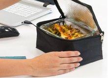 InnovaGoods Gadget Tech USB hőzsák ebéddobozhoz