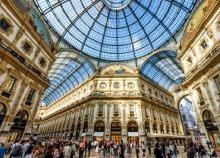 Milánó, az olasz divat és foci fővárosa