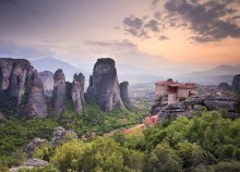 8 napos görögországi buszos kirándulás, 3*-os hotel+reggeli