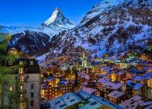 Svájc és Olaszország gyöngyszemei