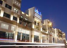 Luxus és felhőtlen szórakozás Dubaiban