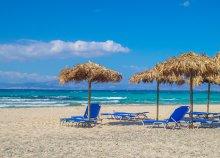 12 napos nyaralás Krétán, repülőjeggyel