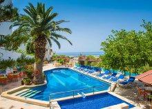 All inclusive vakáció Krétán