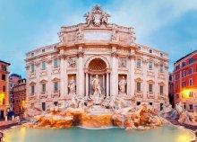 Róma, az örök város és Firenze