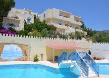 Krétai nyaralás egy varázslatos öbölben
