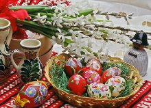 Húsvéti kalandok a Sokoró Fogadóban