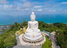 10 nap az egzotikus Thaiföldön - 4*-os hotel reggelivel+repülőjegy