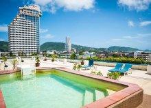 Thaiföldi nyaralás - 10 nap 4*-os hotelben reggelivel, repülőjeggyel