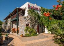 8 nap Krétán - választható 4*-os hotel+AI ellátás, repülőjeggyel