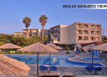 Csodálatos tenger és sok napsütés Krétán