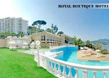 8 nap Korfun - választható 3*-os hotelben, repülőjeggyel, ellátással