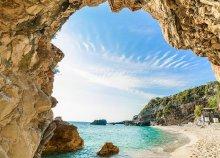 Egyhetes buszos nyaralás Korfun