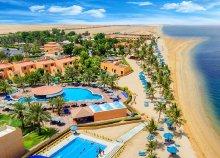 All inclusive lazítás az Emirátusokban - 7 nap 4*-os hotelben+repülőjegy