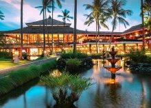 Ötcsillagos nyaralás Balin