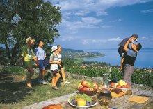 Családi nyaralás Balatonmáriafürdőn