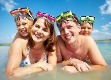6 napos strandolós vakáció a Balatonon