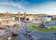 Látogatás a katalán fővárosban, Barcelonában