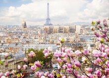 Városnézés a romantikus Párizsban