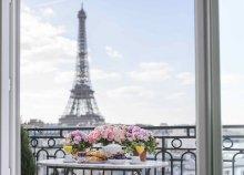 4 napos városnézés Párizsban