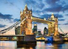 4 napos látogatás az angol fővárosban