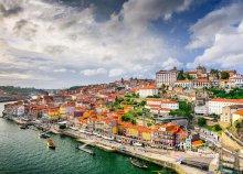 Gasztronómiai kalandok Portóban - 5 nap 4*-os hotelben reggelivel