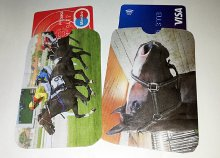 2 db leolvasást védő tok bankkártyáknak, saját fotóddal az egyik, vagy akár mindkét oldalán