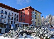 3 nap/2 éjszaka 2 személyre reggelivel a Csorba-tónál, a Tátrában, a négycsillagos Hotel Crocusban