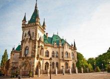 Szlovákiai világörökségek – 3 nap/2 éjszaka 1 főre reggelivel, buszos utazással, 2/3*-os szállodában