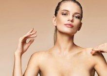 Anti ageing kezelés a Princess Beauty szalonban, akár hyaluronos kézfiatalítással és gépi nyirokmasszázzsal