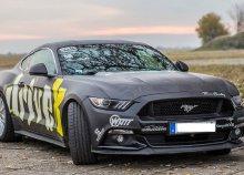 Mustang Gt 500, Challenger Hellcat vagy Tesla Roadster vezetése 2, 3, 4 vagy 6 körön át a Hungaroringen