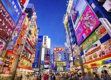6 éjszaka 1 főre Japánban reggelivel, repülőjeggyel, a tavaszi szünetben